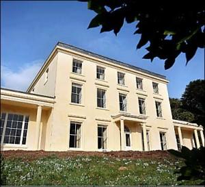 Greenway - Agatha Christie's home