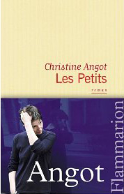 The book that cost Christine Angot €40,000