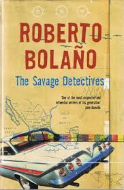 Now if Roberto Bolaño had been eligible