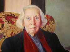 Eudora Welty - the only US woman of letters?