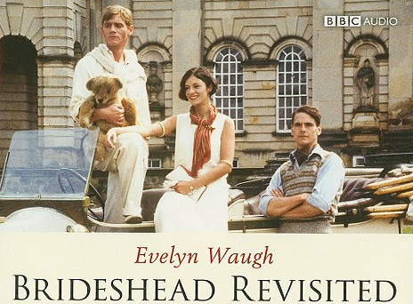 the mystery surrounding evelyn waughs novel brideshead revisited In a famous apology for his conversion to roman catholicism in 1930, the british novelist evelyn waugh responded to his critics among the intelligentsia by explaining that, contrary to conventional wisdom, his decision to become a catholic had nothing to do with jesuit evangelism, attraction to.
