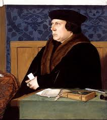 Thomas Cromwell, the Dick Cheney of his day