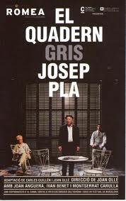 Catalans like Josep Pla
