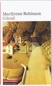 The Spanish edition of Gilead
