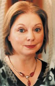 Hilary Mantel - more cerebral?