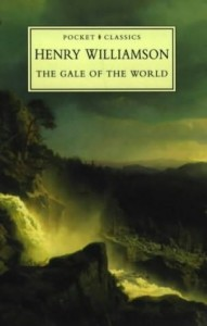 The last of the Chronicle of Ancient Sunlight series, set in Devon