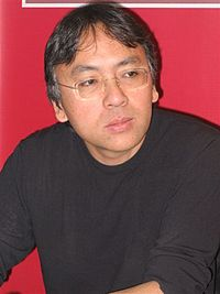 Kazuo Ishiguro does not fear the competition