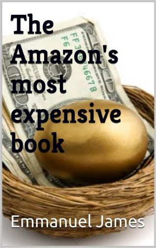 Most Expensive Book On Amazon