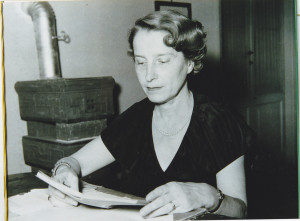 Fausta Cialente - a writer from Trieste