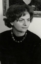 Elsa Morante, a writer who should be remembered in her own right