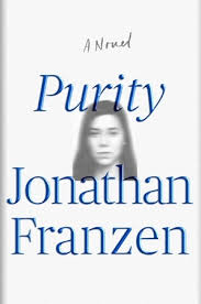 Franzen's new novel, a mere 576 pages