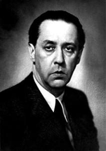 Sándor Márai - still a best-seller in Hungary